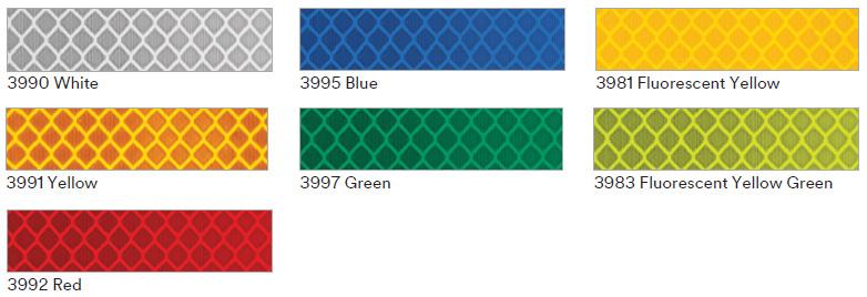 3M™ Diamond Grade™ VIP Reflective Sheeting Series 3990