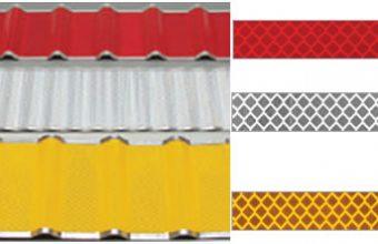 Series – 3932 Red, 3930 White, 3931 Yellow