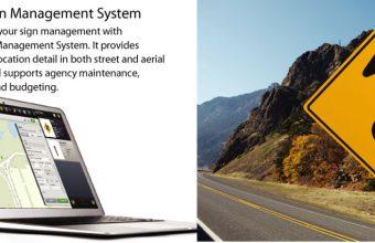 3M Sign Management System