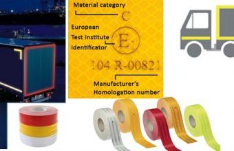 3M™ Diamond Grade™ Conspicuity Marking Tape