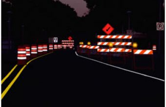 Road Construction Zones
